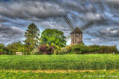 Le Moulin de Maisons -28- HDR