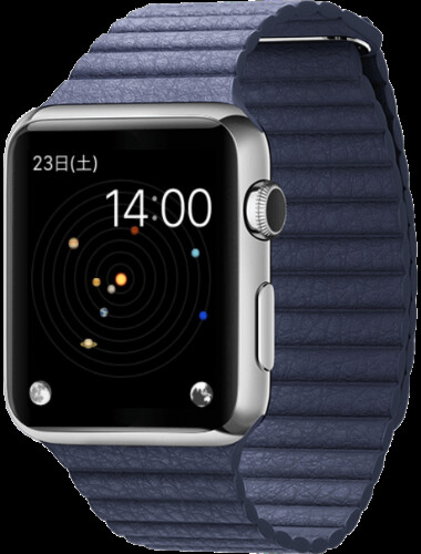 Apple Watch Frame