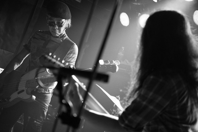 O.E. Gallagher live at Outbreak, Tokyo, 04 May 2016 -00174