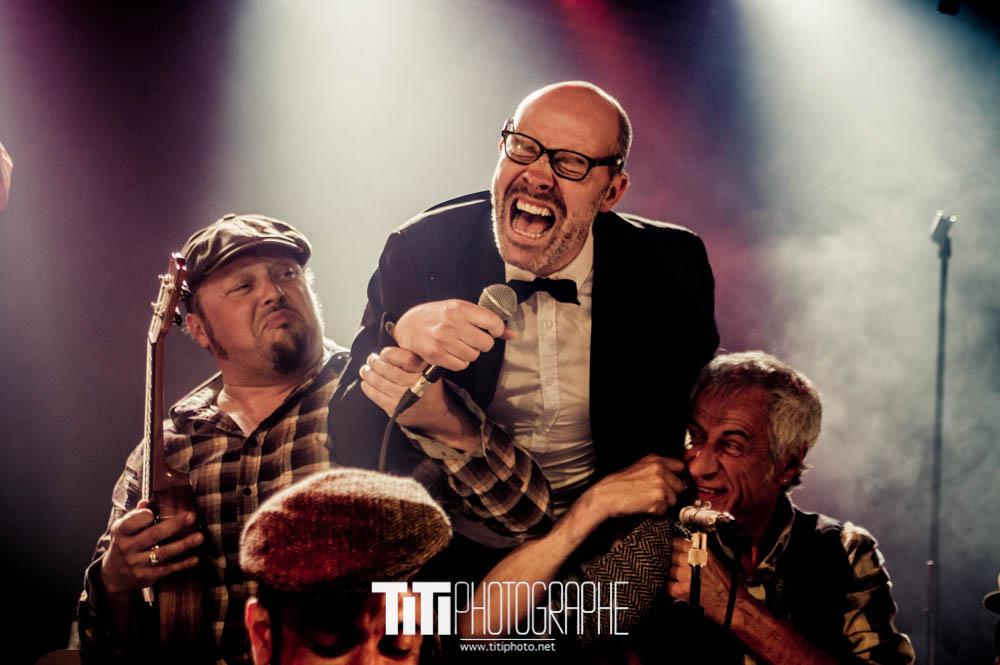 The Big Ukulele Syndicate-Grenoble-2016-Sylvain SABARD