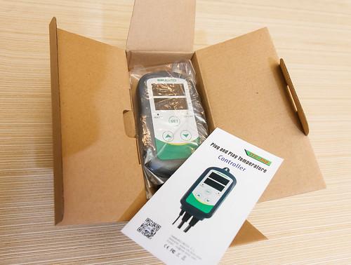 Inkbird ITC-308 Temperature Controller in box