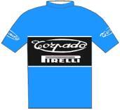 Torpado - Giro d'Italia 1956