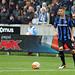 Club Brugge - KVO Sfeerbeelden stadion 1039