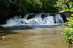 Chestnut Creek Falls