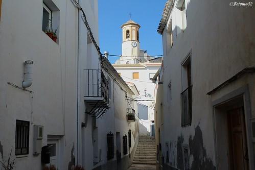 Calle Placetilla