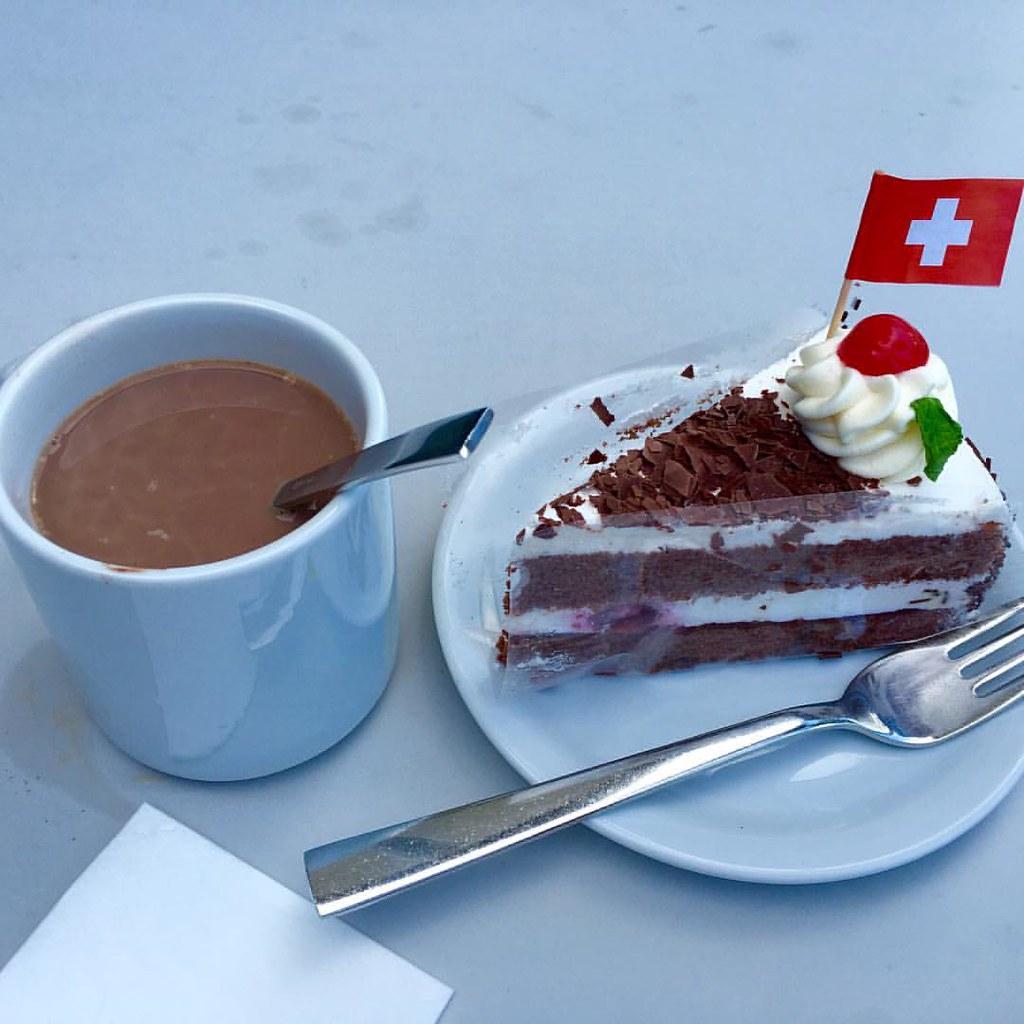 Switzerland Day Guten Morgen Mitenand Happy Holidays