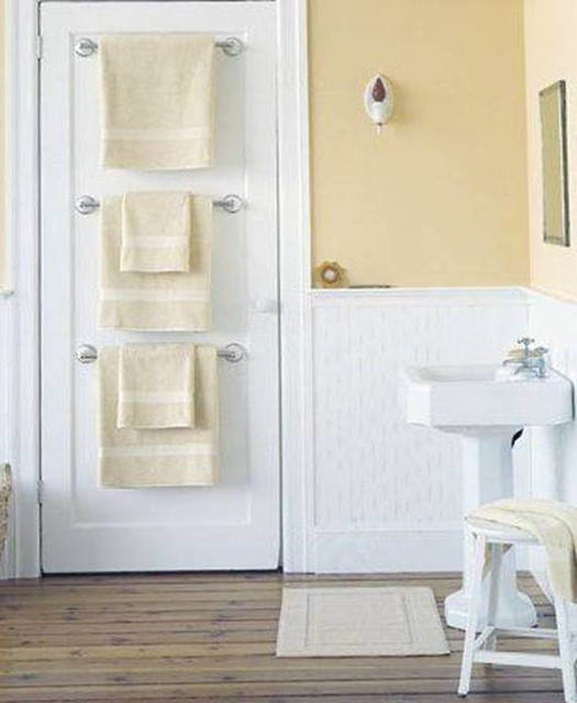 10 Unique Genius Bathroom Storage Ideas