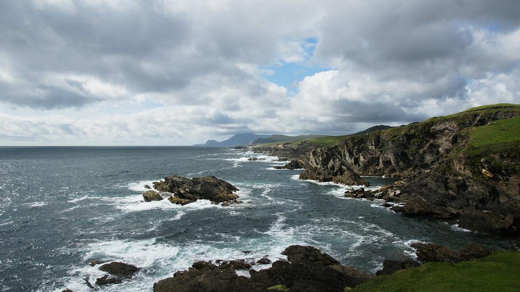Clare Island Accommodation