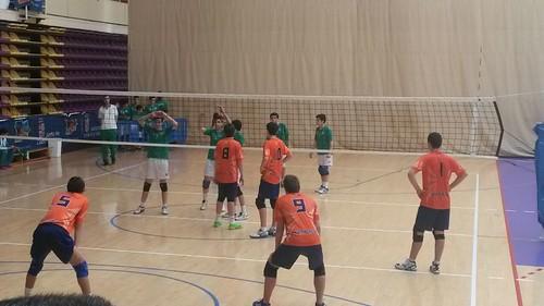 AionSur 16516686894_eb0c3b11ac_d Tres arahalenses, subcampeones de España con la Selección Andaluza Deportes