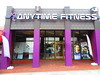 Shepherd Court Shopping Centre - Anytime Fitness (former IGA supermarket)