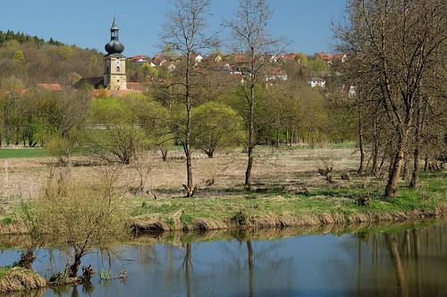 Ensdorf im Unteren Vilstal