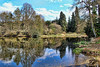 Chillingham Lake HDR