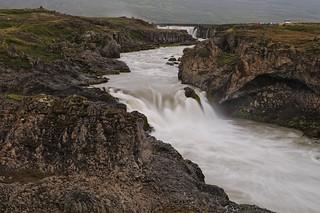 Goðafoss | Roland Krinner