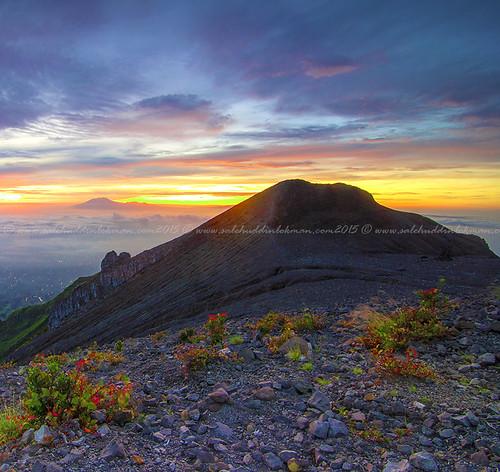 indonesia volcano nikkor merapi volcaniccrater merbabu nikond90 volcanomountain tokina1116