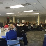 Housing and Health Initiative Action Planning Session - Virginia 1