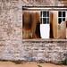 Stone Wall, Rusty Window