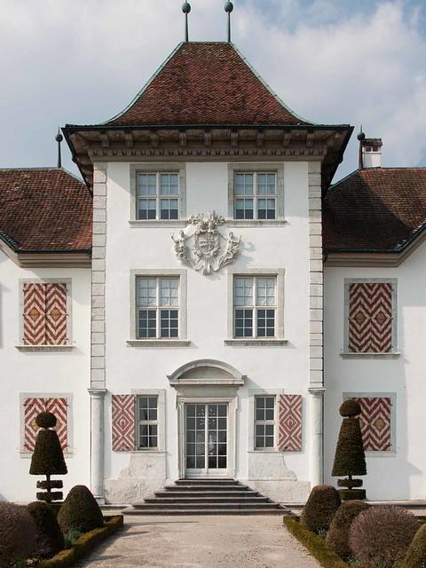 CH-4532 Feldbrunnen- Schloss Waldegg (2015 03 19_7299)
