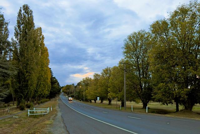 Calder Highway
