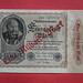 Inflation: aus eintausend Mark wurde eine Milliarde Mark... by Werner Schnell Images (2.stream)