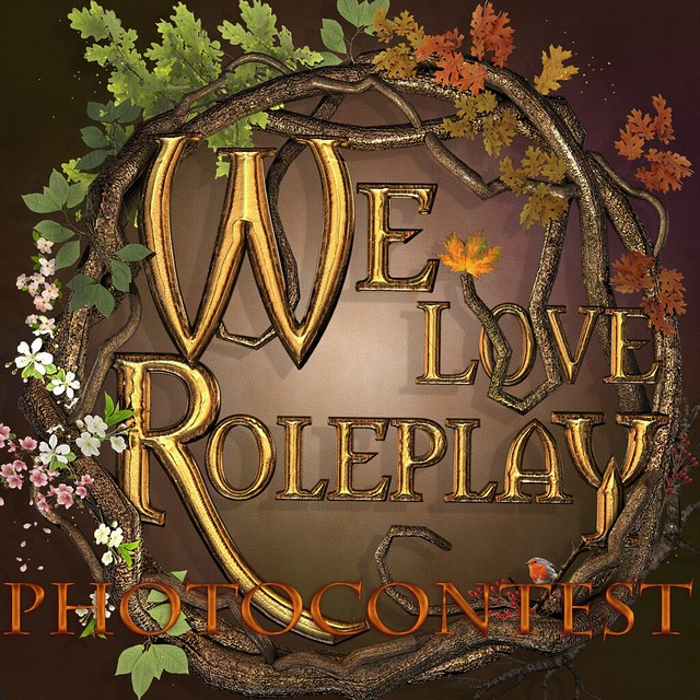 WE <3 RP - PHOTOCONTEST for MAY! AMAZING PRIZES!