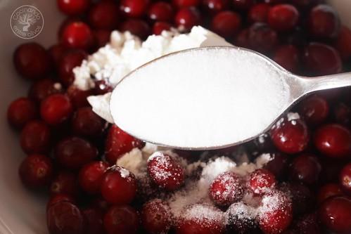 Gallete de arándanos rojos www.cocinandoentreolivos.com (7)