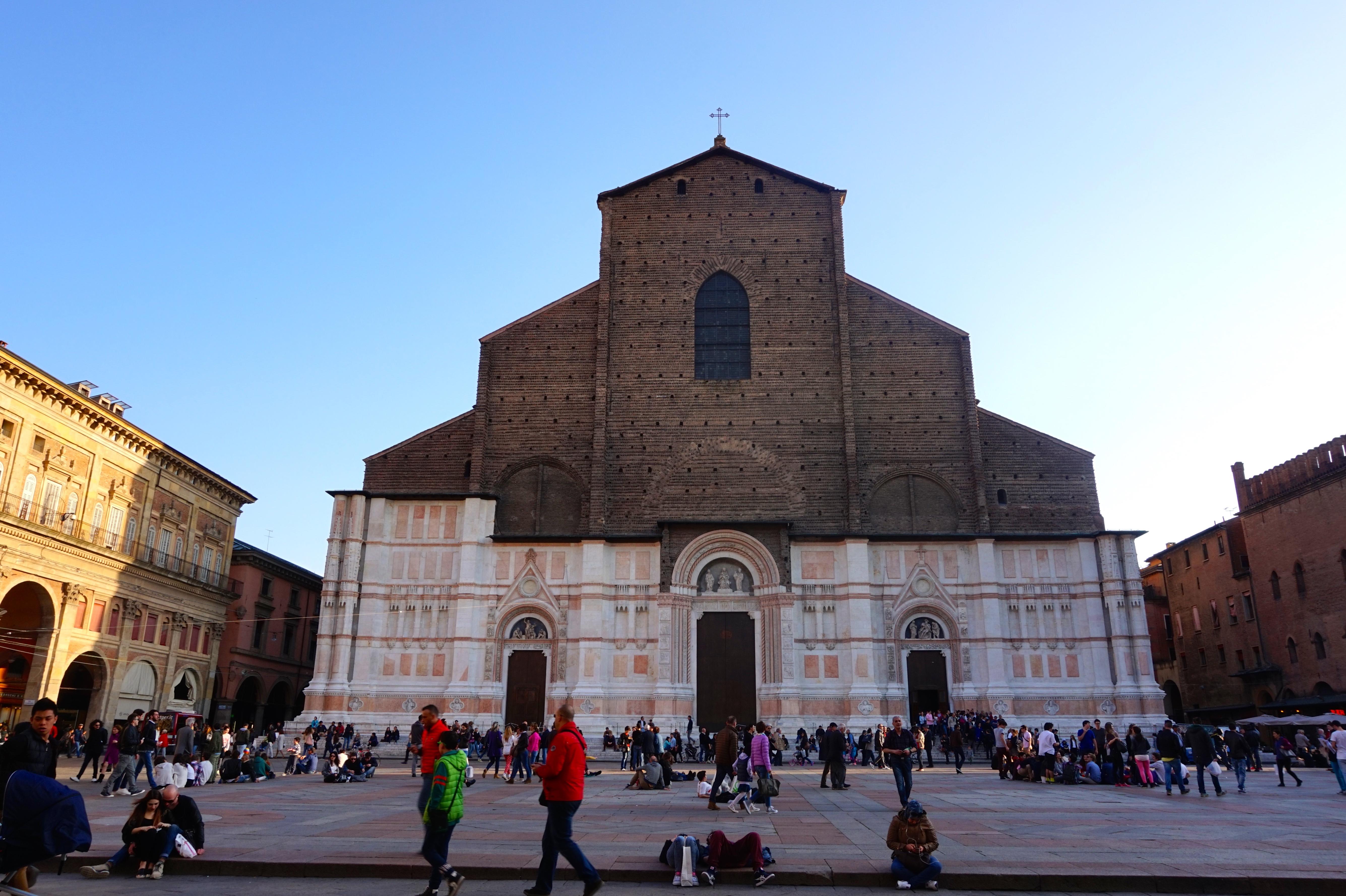 Interrailing Italy 5