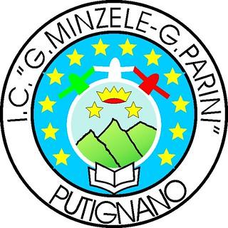 Nuovo logo dell'Istituto Comprensivo Minzele - Parini