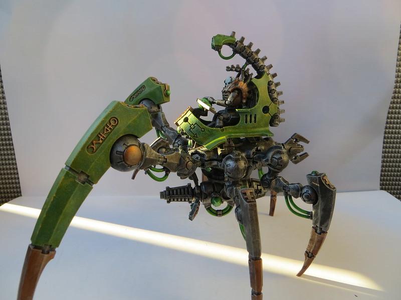Triarch Stalker II