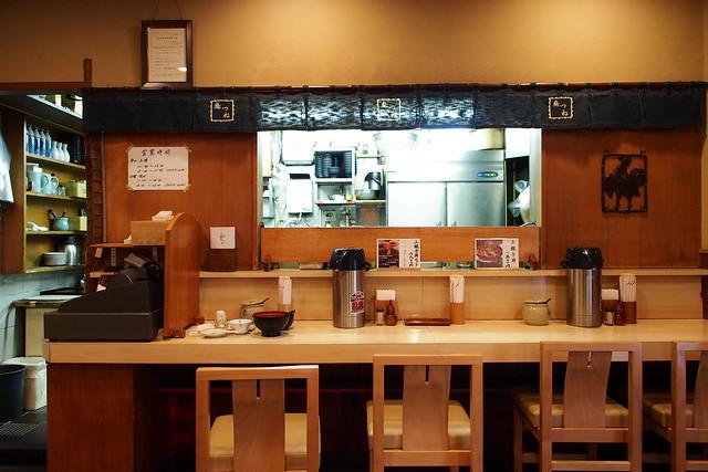 鳥つね自然洞 雞料理 親子丼 | 湯島天滿宮