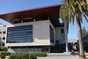 Li Ka Shing Conference centre