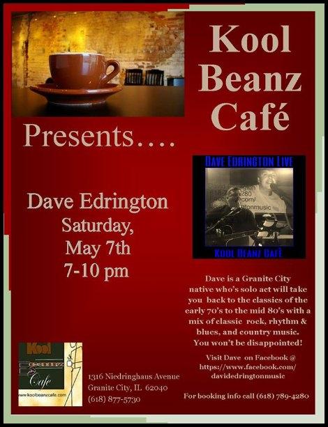 Dave Edrington 5-7-16