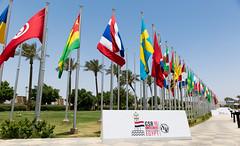 Global Symposium for Regulators 2016