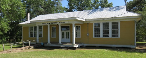 la louisiana schools shadygrove beauregardparish