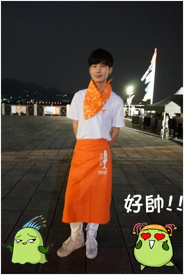 台北景點(淡水漁人舞台)-21