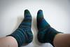 Aurora socks