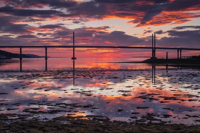 Firth Sunrise.