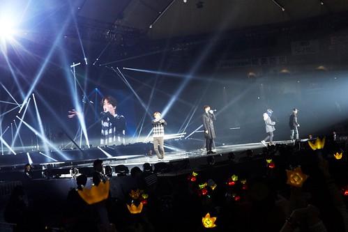 Big Bang - Made Tour - Tokyo - Rehearsal - 13nov2015 - YGEXStaff - 01