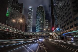 Speedlane, Hong Kong