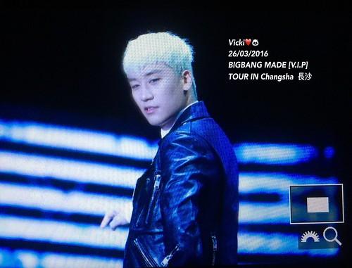 Big Bang - Made V.I.P Tour - Changsha - 26mar2016 - vickibblee - 07