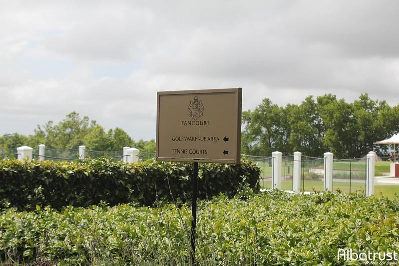photo du golf Fancourt - Parcours