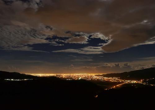 Yilan by Night
