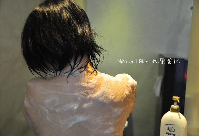 海貝爾香水香浴乳13