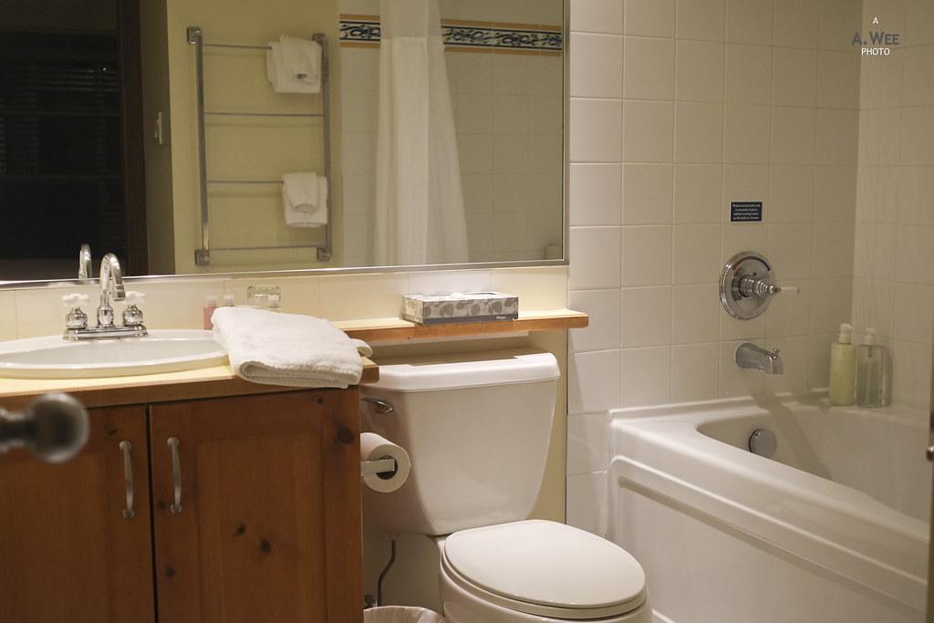 Standard En-Suite Bathroom