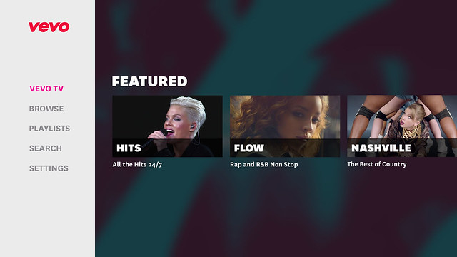 A Vevo app is FINALLY being released to PS4 & PS3 | Sports