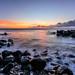 Kapa'a Beach HDR by Geoff Livingston