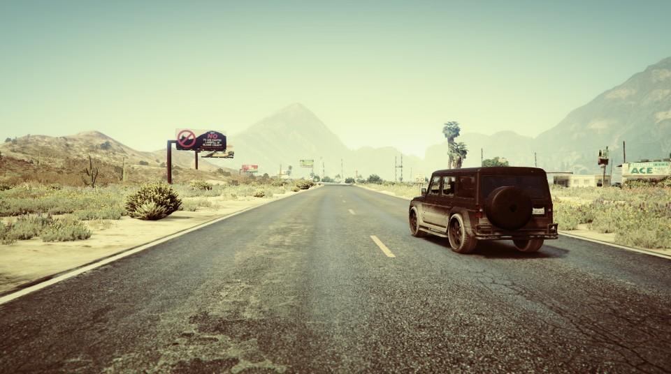 GTA V Screenshots (Official)   17054883410_c3cd66a66a_o