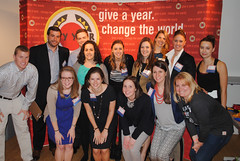 City Year Boston - Ambassador Circle - Our City, Our Schools