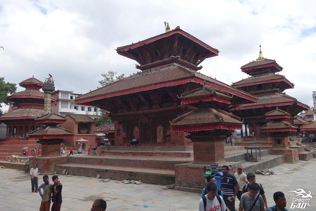 尼泊爾加德滿都-Nepal Kasthamandap05