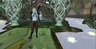 Alchemist of Sylvan