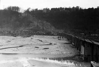West Garfield Street Bridge, 1930